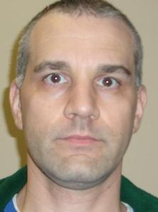 Eli Matthew Burke a registered Offender of Washington