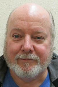 Bruce Anthony Rund a registered Offender of Washington
