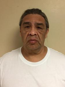 Lorenzo Martinez Jr a registered Offender of Washington