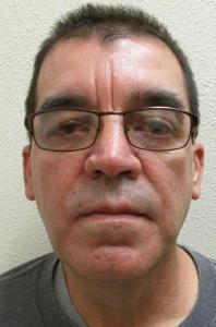Reynaldo Perez a registered Offender of Washington