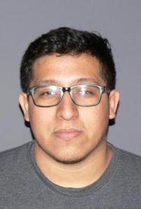Ivan Jovahnni Anaya a registered Offender of Washington