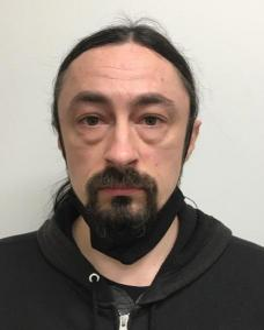 Jesse Kaein Drugge a registered Offender of Washington