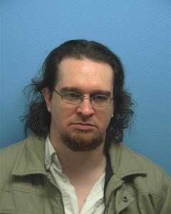 Andrew James Allured a registered Offender of Washington