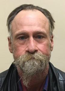 Daniel Leroy Bedker Jr a registered Offender of Washington