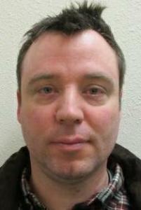 Derek Adam Nagreen a registered Offender of Washington