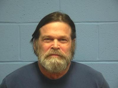 James Elton Knott a registered Offender of Washington