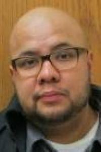 Javier Roquez Jr a registered Offender of Washington