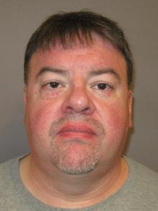 John Stephen Moore a registered Offender of Washington