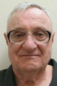 Daniel Edward Maughan a registered Offender of Washington