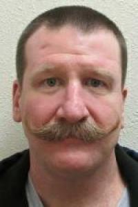 Anthony Joseph Hajek a registered Offender of Washington