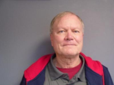 Daniel Reece Townsend a registered Offender of Washington