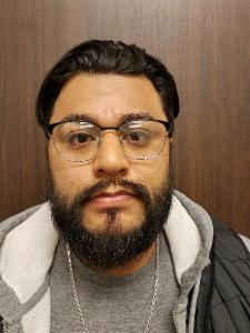 Darrell Thomas Palomo a registered Offender of Washington