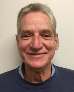 David Goodrich Ackley a registered Offender of Washington
