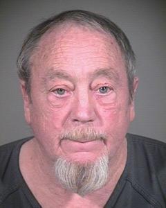 Donald Arthur Henrickson a registered Offender of Washington