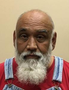 Michael Antonio Bargas a registered Offender of Washington