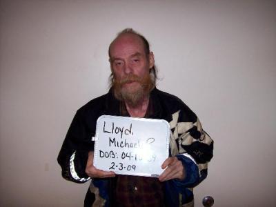 Michael Raymond Lloyd a registered Offender of Washington