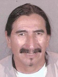 Arnold Patrick Ermine a registered Offender of Washington