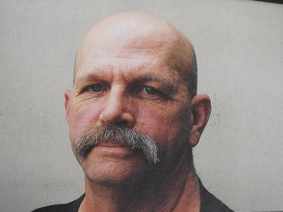 Kenneth Allen Baker a registered Offender of Washington