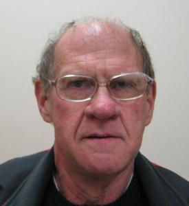 John Kenneth Whistman a registered Offender of Washington