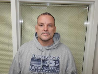 David Allen Budd a registered Offender of Washington