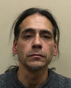 Brian Keith Arntzen a registered Offender of Washington