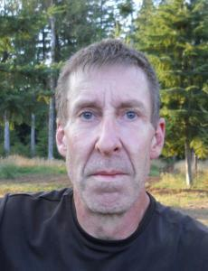 Timothy Wade Haunreiter a registered Offender of Washington
