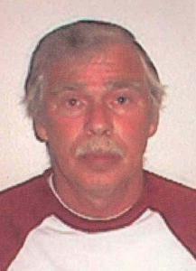 Eugene Lee Cain a registered Offender of Washington