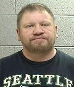 Marcus David Ellis a registered Offender of Washington
