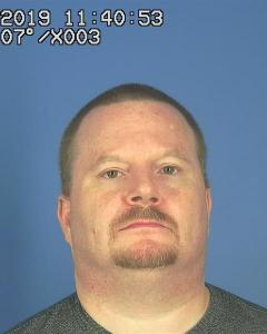 Keith Alan Gillham a registered Offender of Washington