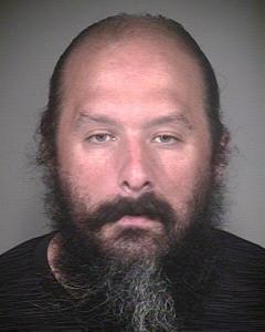 Christopher Wayne Groves a registered Offender of Washington