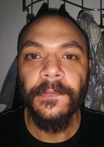 Jason Allen Zaragoza a registered Offender of Washington