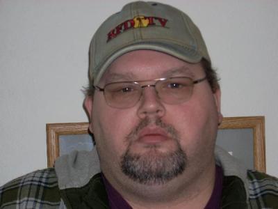 John Allen Theis a registered Offender of Washington