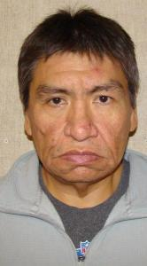 Daniel Edward Cultee a registered Offender of Washington