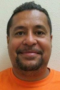 Fauzi Bin Zain a registered Offender of Washington