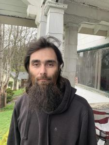 Brett Anthony Swarthout a registered Offender of Washington