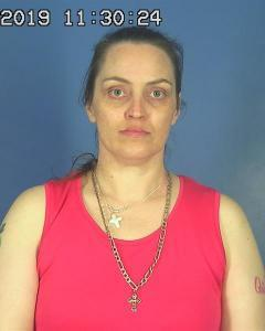 Brandy Marie Huff a registered Offender of Washington
