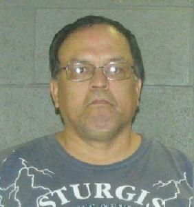 Duane Arthur Cooper a registered Offender of Washington