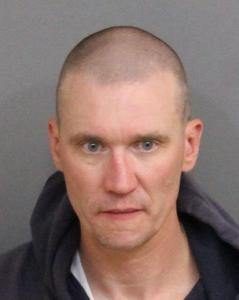 Shawn Dale Botner a registered Offender of Washington