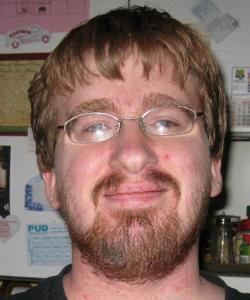 Matthew Aaron Wiltse a registered Offender of Washington