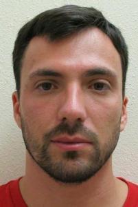 Nathan Robert Murray a registered Offender of Washington