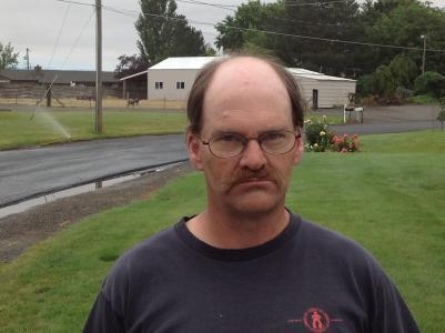 Scott Alan Patterson a registered Offender of Washington