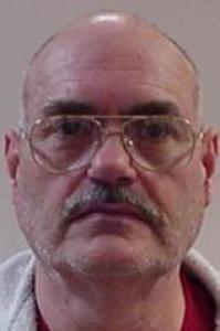 Sherman Lee Johnson a registered Offender of Washington