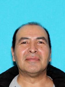 Anthony Eugene Gallegos a registered Offender of Washington