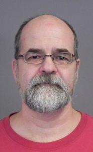 Jeffrey Lee Gisselberg a registered Offender of Washington