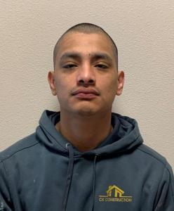 Ismael Damian Alvarez a registered Offender of Washington