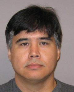 Kevin Gordon Kingsley a registered Offender of Washington