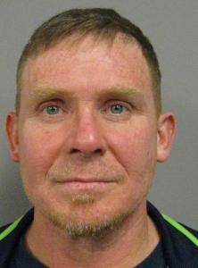 Jesse William Harford a registered Offender of Washington
