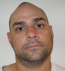 Israel Gustavo Jensen a registered Offender of Washington