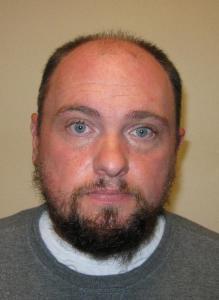 Billy Justin Olesen a registered Offender of Washington