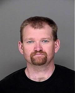 Eric Wayne Laughery a registered Offender of Washington